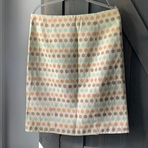 Etcetera collection Pencil Skirt, size 14